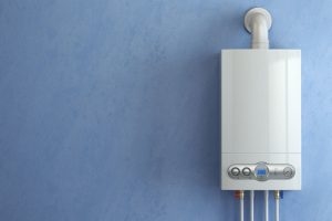 gas and boilers